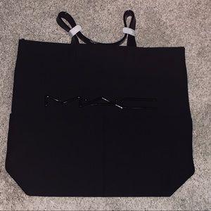 MAC Handbag/ Black/ Large
